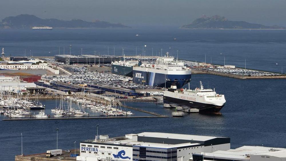 La empresa Viales y Obras P�blicas, S.A resulta adjudicataria de la obra de Reordenaci�n de Accesos a la Terminal de Transbordadores de Bouzas (Vigo), por un importe de 1,46 millones de euros.