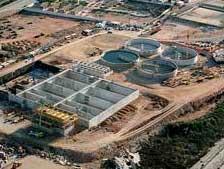 Proyecto de Saneamiento Líquido de la Ciudad de Kelaa Des Sragna Lote N ° 4: Planta de Tratamiento (MARRUECOS)