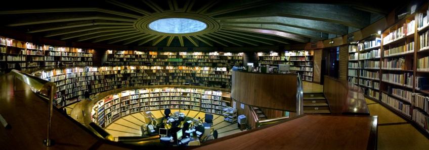 Adecuacion Talleres y Laboratorios IPCE (Madrid)