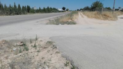 Rehabilitacion de firme en la carretera CM-3222 entre los PP.KK.27.510 Y 38.030. Tramo: Ledaña-Iniesta (Cuenca)