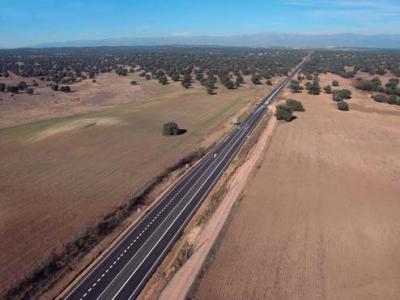 Acondicionamiento de la Carretera CM-4100 (PK 0,00 al 14,600)