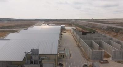imagen Centro Logistico de Valcorba, Fase II (Soria)