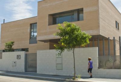imagen Centro de acogida y atencion social de Valdemoro (Madrid)