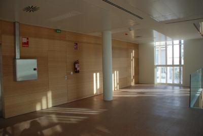 Oficina Integral Seguridad Social en Motril (Granada)