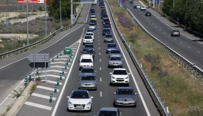 imagen Servivio Mantenimiento de firmes de la Red de Carreteras de la Comunidad de Madrid. Años 2018-2020. Lote 7
