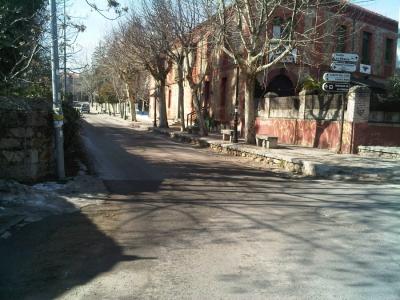 imagen Casco Urbano de Miraflores de La Sierra (Madrid)