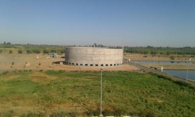 Abastecimiento de agua potable mediante bombeo solar de las localidades rurales provenientes de las provincias de Azilal, Beni Mellal, El Kelaa de Sraghna y Ouarzazate - Realización de obras y Gestión de instalaciones. (MARRUECOS)