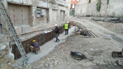 imagen 22 viviendas, con garaje y locales en Cuenca