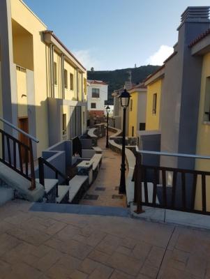 imagen Ejecucion de 13 Viviendas de Proteccion Oficial en el municipio de Alajero (La Gomera)