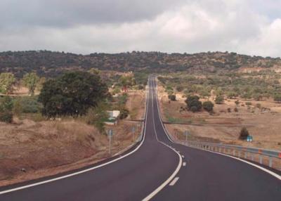 Refuerzo de la carretera CM-4132 (tramo Talavera de la Reina a Mejorada)