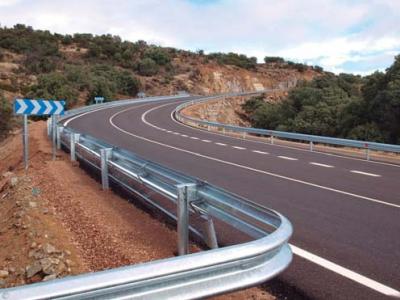 imagen Refuerzo de la carretera CM-4132 (tramo Talavera de la Reina a Mejorada)