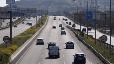 Servivio Mantenimiento de firmes de la Red de Carreteras de la Comunidad de Madrid. Años 2018-2020. Lote 7