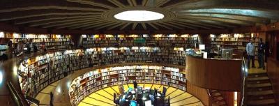 imagen Adecuacion Talleres y Laboratorios IPCE (Madrid)