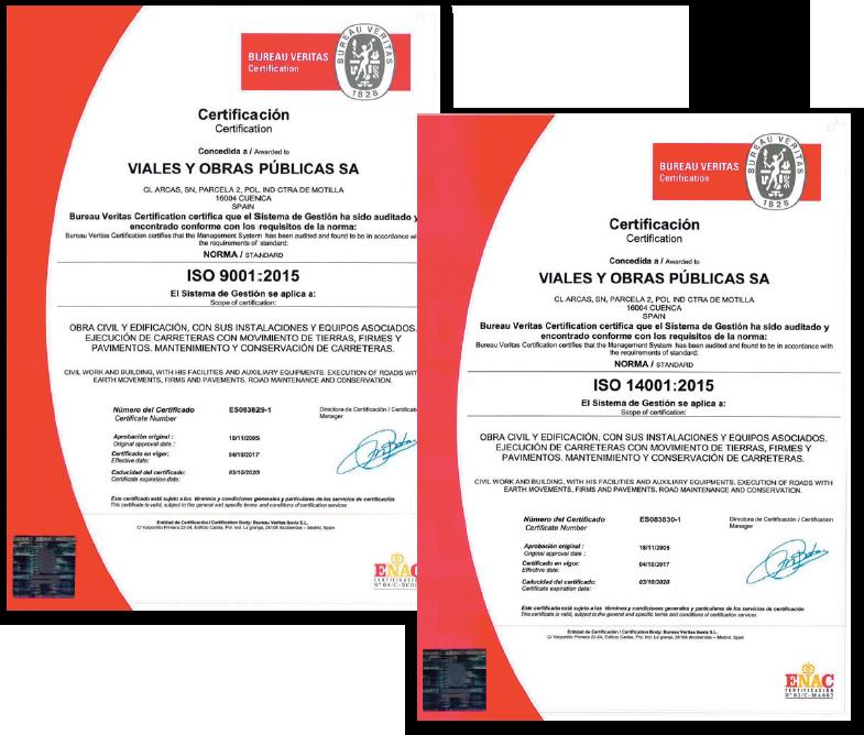 Imagen certificaciones